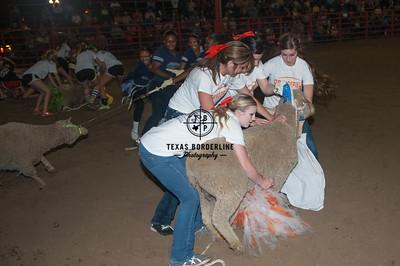April 26, 2014-Orange Sheriff's Posse Rodeo-1332