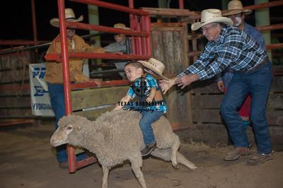 April 26, 2014-Orange Sheriff's Posse Rodeo-1352