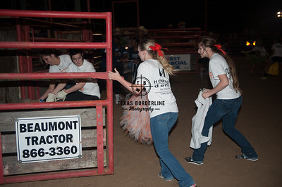 April 26, 2014-Orange Sheriff's Posse Rodeo-1325
