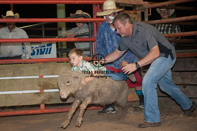 April 26, 2014-Orange Sheriff's Posse Rodeo-1363