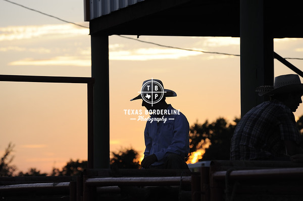 8-6-2011 (Saturday)  Orange Sheriff Posse Rodeo