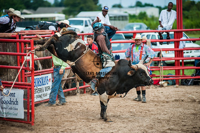 Orange County Sheriffs Possee Rodeo-September 16, 2012-020