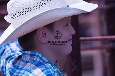 Orange County Sheriffs Possee Rodeo-September 16, 2012-015