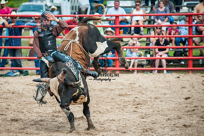 Orange County Sheriffs Possee Rodeo-September 16, 2012-025