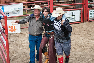 Orange County Sheriffs Possee Rodeo-September 16, 2012-016