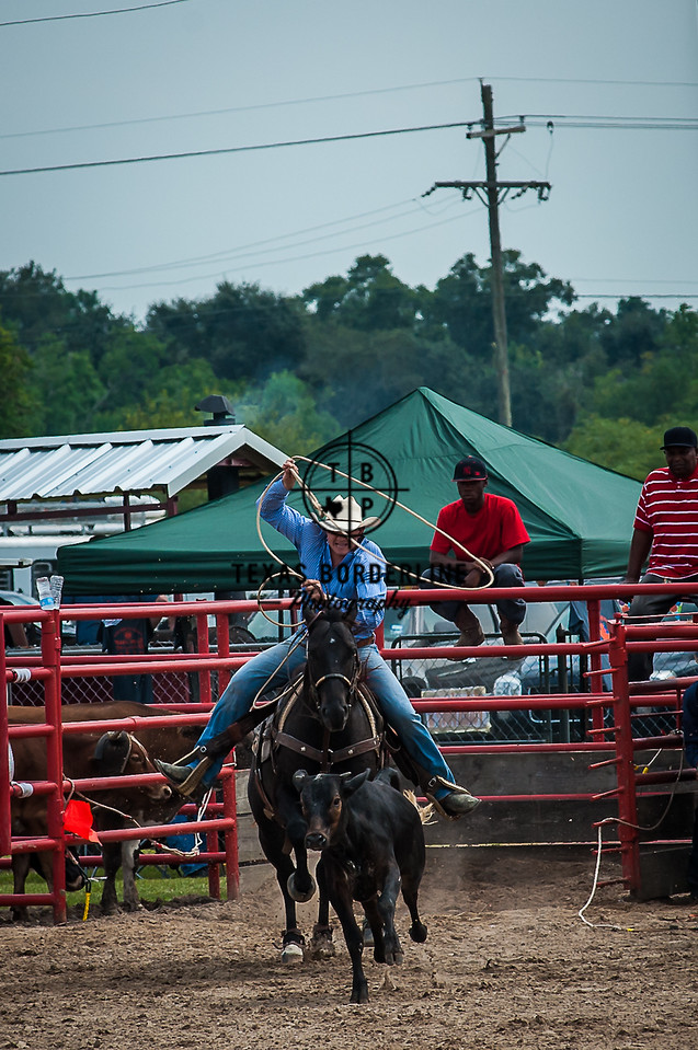 Orange County Sheriffs Possee Rodeo-September 16, 2012-151