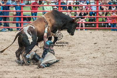 Orange County Sheriffs Possee Rodeo-September 16, 2012-030