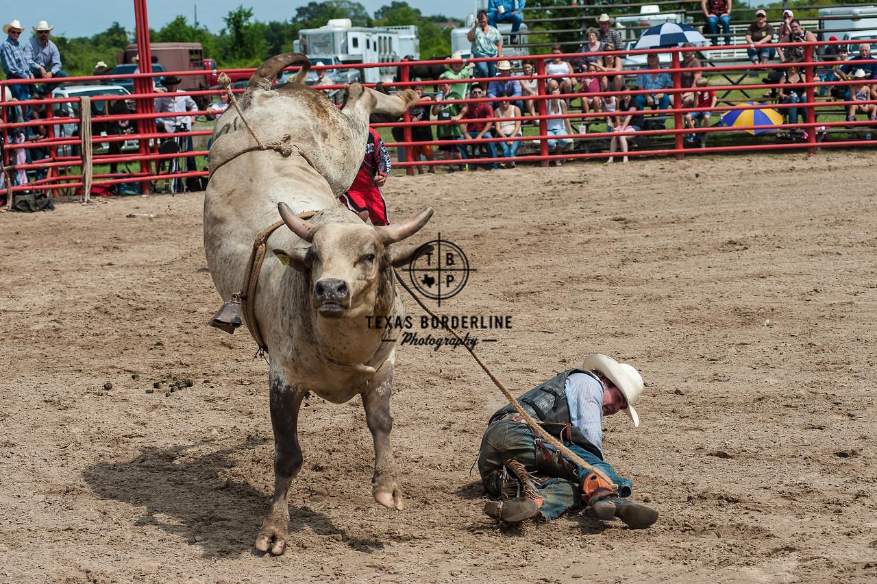 Orange County Sheriffs Possee Rodeo-September 16, 2012-131