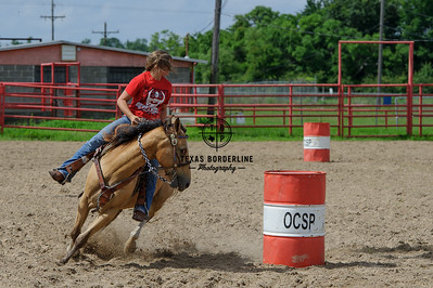 June 07, 2014-Orange Sheriff's Posse Rodeo 'Play Day'-2084