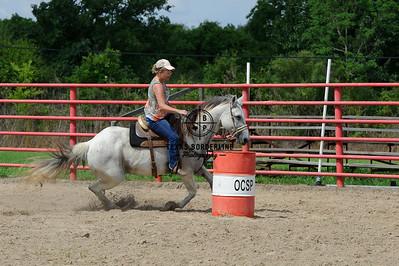 June 07, 2014-Orange Sheriff's Posse Rodeo 'Play Day'-2109