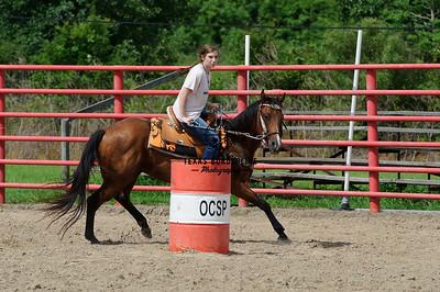 June 07, 2014-Orange Sheriff's Posse Rodeo 'Play Day'-2058