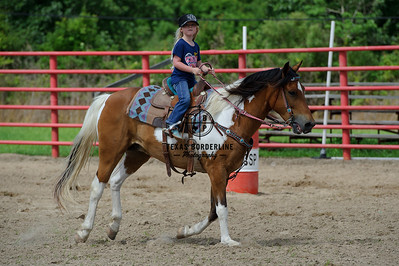 June 07, 2014-Orange Sheriff's Posse Rodeo 'Play Day'-2145