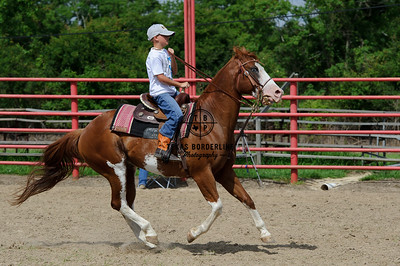 June 07, 2014-Orange Sheriff's Posse Rodeo 'Play Day'-2051