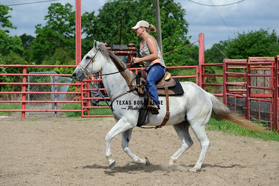 June 07, 2014-Orange Sheriff's Posse Rodeo 'Play Day'-2104