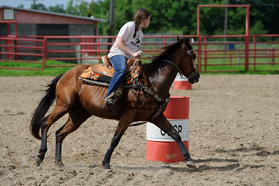 June 07, 2014-Orange Sheriff's Posse Rodeo 'Play Day'-2063