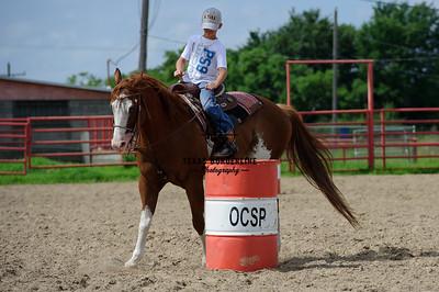 June 07, 2014-Orange Sheriff's Posse Rodeo 'Play Day'-2036