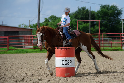 June 07, 2014-Orange Sheriff's Posse Rodeo 'Play Day'-2035