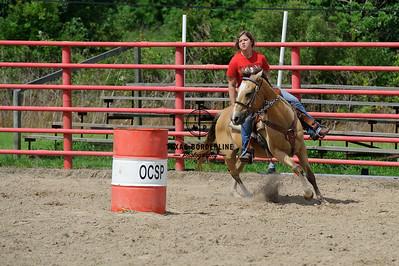 June 07, 2014-Orange Sheriff's Posse Rodeo 'Play Day'-2082
