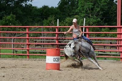 June 07, 2014-Orange Sheriff's Posse Rodeo 'Play Day'-2112