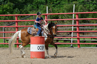 June 07, 2014-Orange Sheriff's Posse Rodeo 'Play Day'-2013