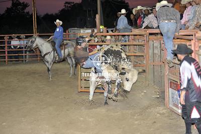 Orange County Texas Sheriffs Posse Rodeo 7-16-2010