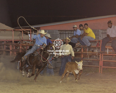 Orange County Texas Sheriffs Posse Rodeo 7-16-2010