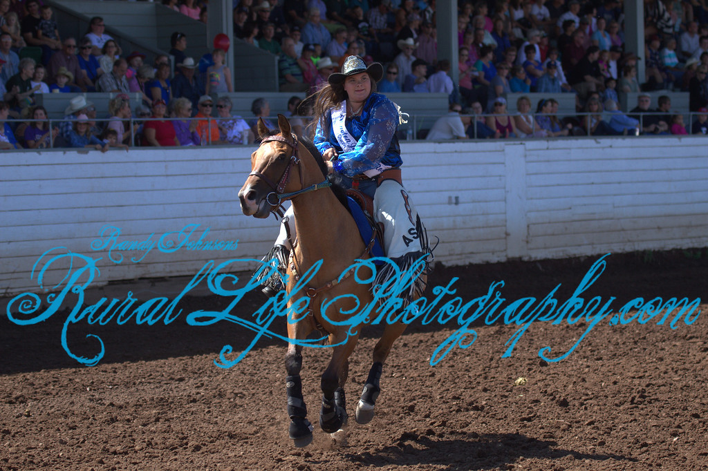 2013 Goldendale Saturday Night Perf