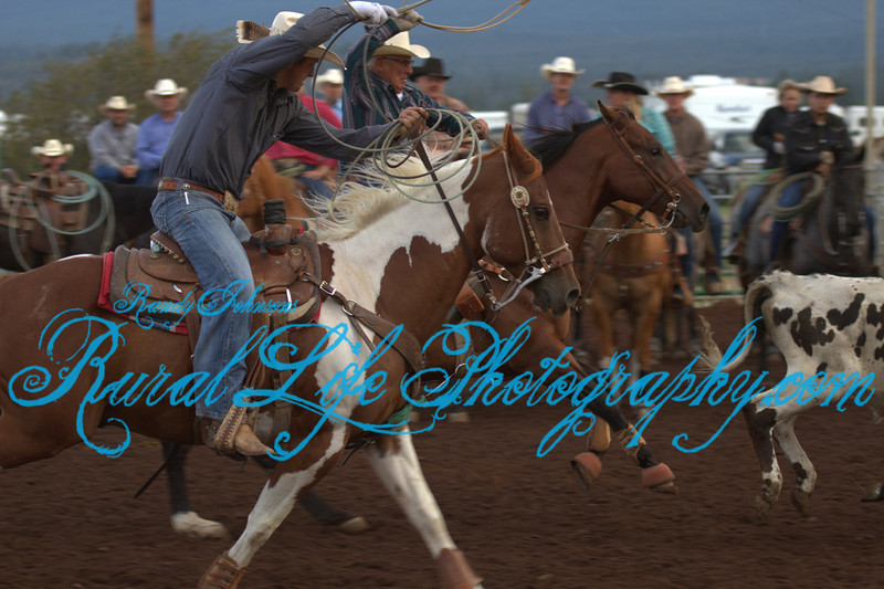 2013 Saturday Slack Goldendale Klickitat County Fair