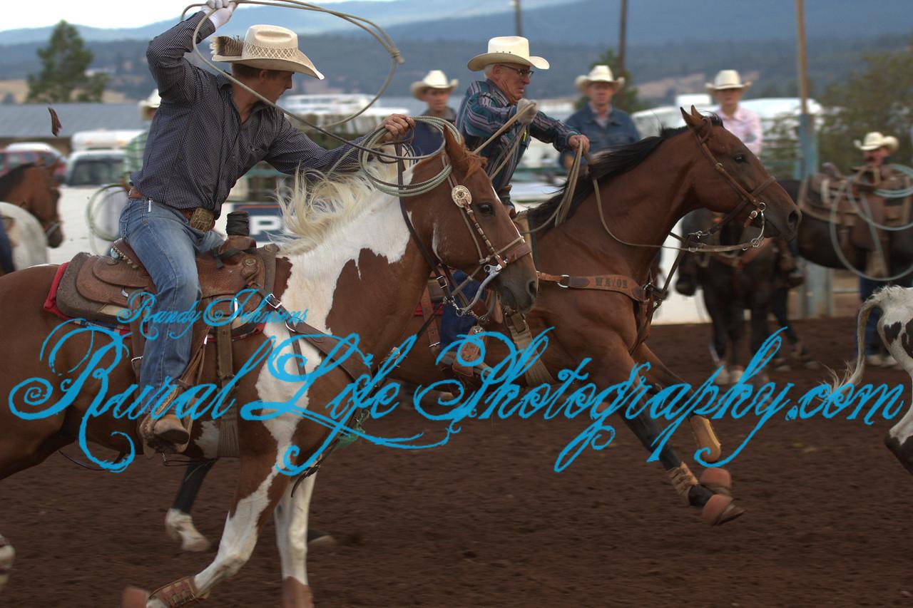 2013 Saturday Slack Goldendale Klickitat County Fair