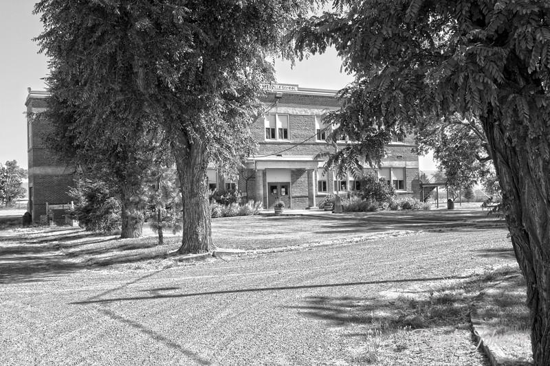 Centerville School
