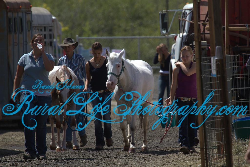 Covallis (Benton County Fair & Rodeo