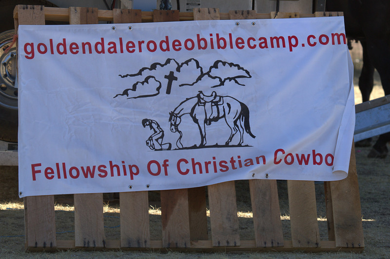 Goldendale Rodeo Bible Camp