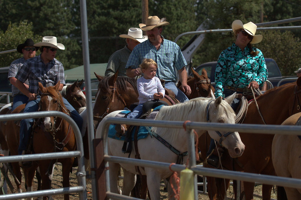 Goldendale Sunday Perf 2013
