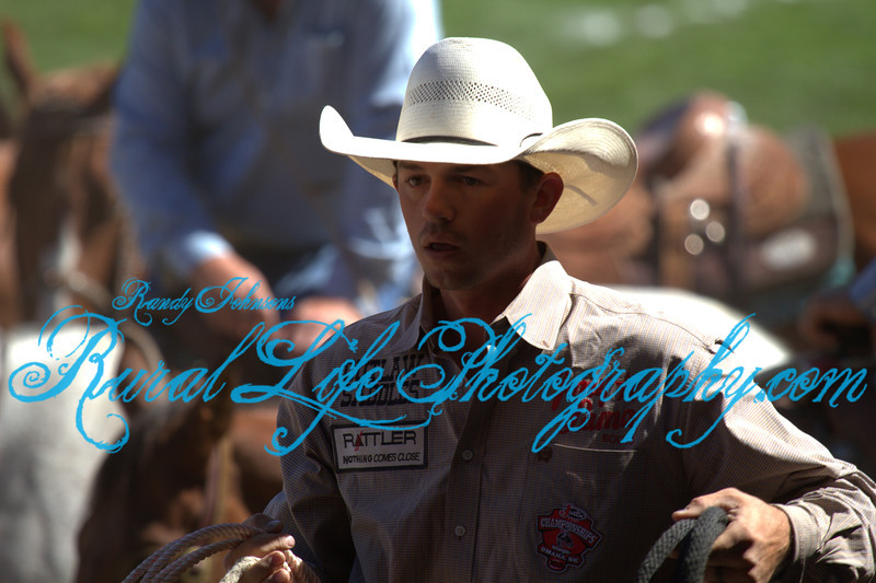 2985<br /> 3 times NFR qualifier Russell Cardoza