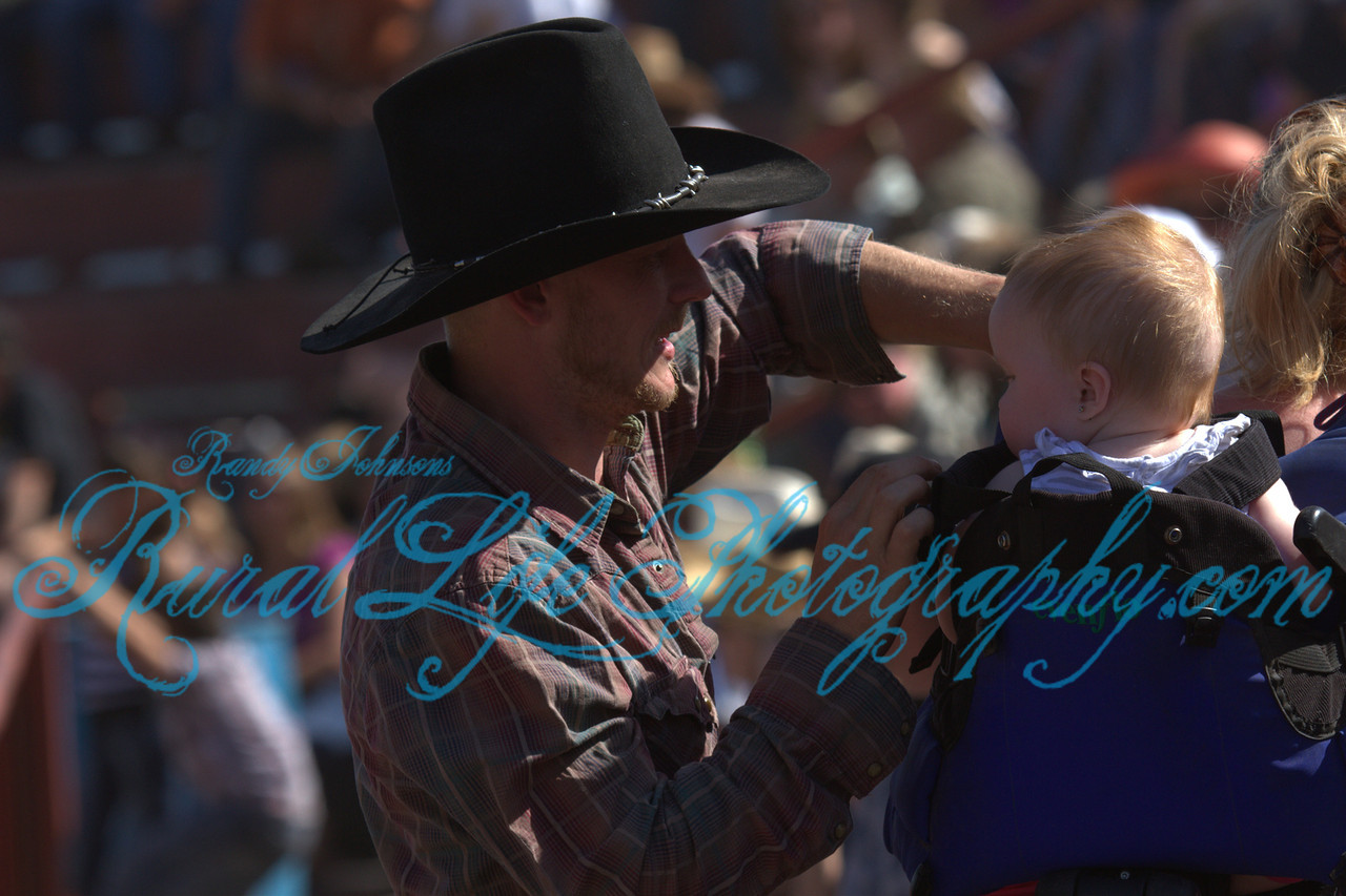 8348<br /> Rough Tough Cowboys can be Dad's Too