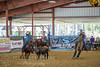October 10, 2015-T2 Arena 'CASA' Team Roping-TBP_1679-