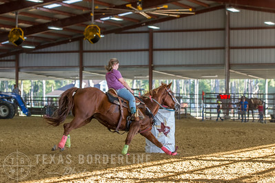 October 11, 2015-T2 Arena 'CASA' Barrel Racing-TBP_4772-