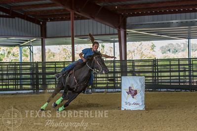October 11, 2015-T2 Arena 'CASA' Barrel Racing-TBP_4797-