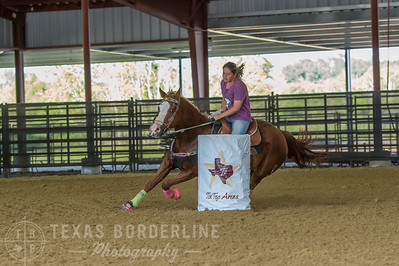 October 11, 2015-T2 Arena 'CASA' Barrel Racing-TBP_4776-