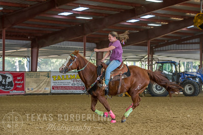 October 11, 2015-T2 Arena 'CASA' Barrel Racing-TBP_4774-