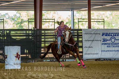 October 11, 2015-T2 Arena 'CASA' Barrel Racing-TBP_4767-