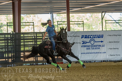 October 11, 2015-T2 Arena 'CASA' Barrel Racing-TBP_4788-