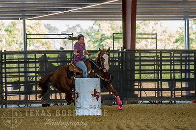 October 11, 2015-T2 Arena 'CASA' Barrel Racing-TBP_4766-
