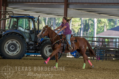 October 11, 2015-T2 Arena 'CASA' Barrel Racing-TBP_4762-