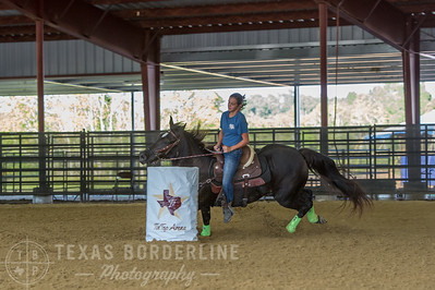 October 11, 2015-T2 Arena 'CASA' Barrel Racing-TBP_4795-