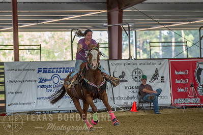 October 11, 2015-T2 Arena 'CASA' Barrel Racing-TBP_4770-