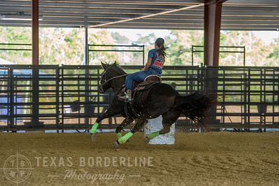 October 11, 2015-T2 Arena 'CASA' Barrel Racing-TBP_4785-