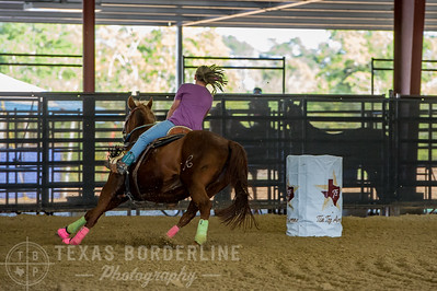 October 11, 2015-T2 Arena 'CASA' Barrel Racing-TBP_4765-