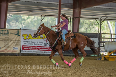 October 11, 2015-T2 Arena 'CASA' Barrel Racing-TBP_4764-