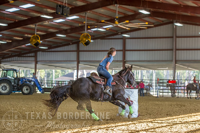 October 11, 2015-T2 Arena 'CASA' Barrel Racing-TBP_4792-